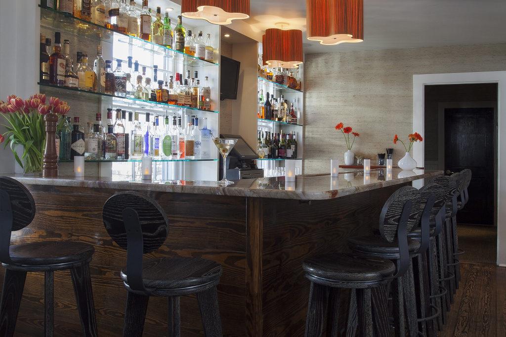 Dune Restaurant Nantucket Anne Becker Interior Design
