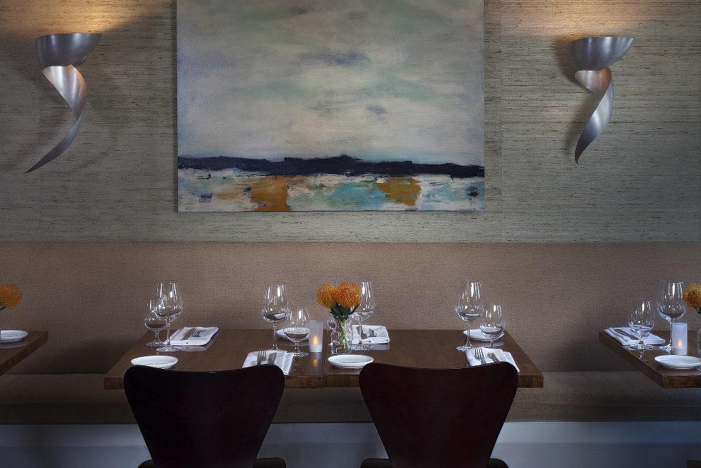 Dune Restaurant Nantucket Menu