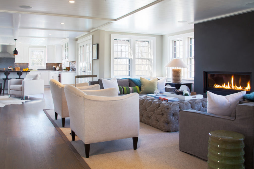 Anne Becker Interior Design   Nantucket